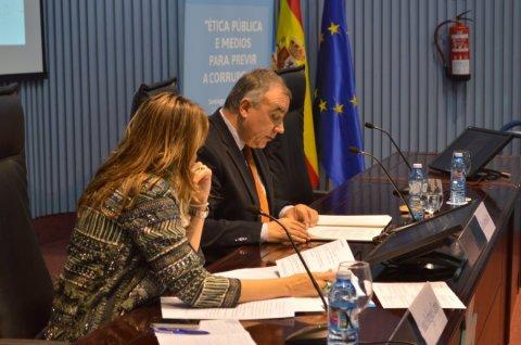 A importancia e prioridade das medidas preventivas na loita contra a corrupción  - Curso monográfico sobre ética pública e medios para previr a corrupción